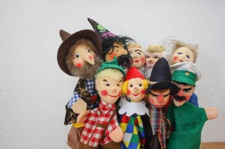 Puppenspiel